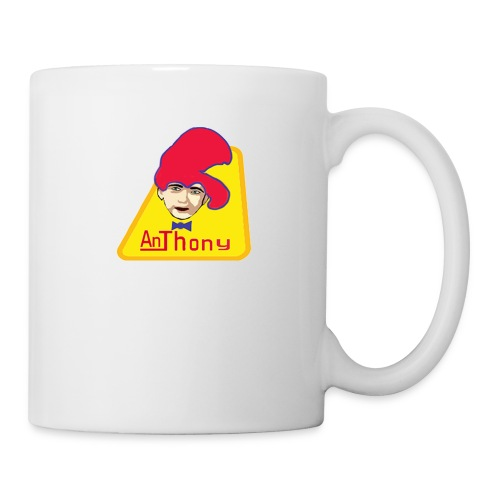 MemesThony - Coffee/Tea Mug