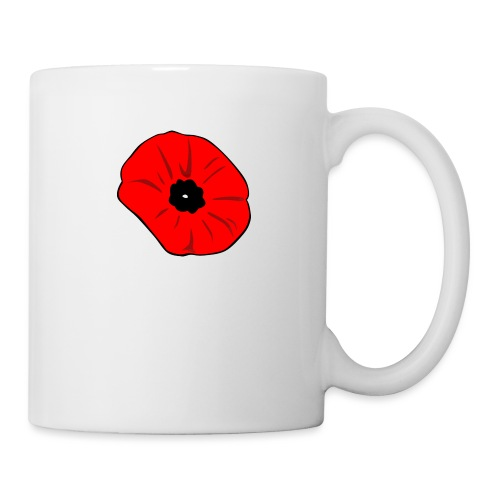 Poppy at Poppy! - Coffee/Tea Mug