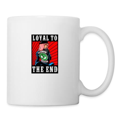 Toni - Coffee/Tea Mug