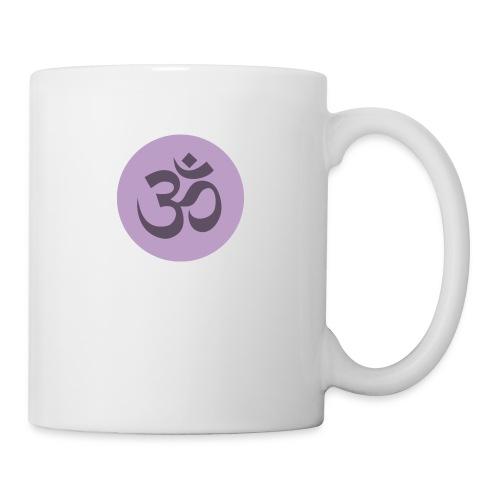 om - Coffee/Tea Mug