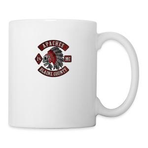 TAMC - Coffee/Tea Mug