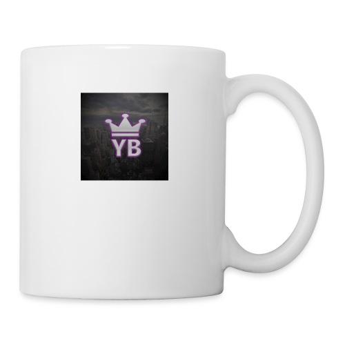 Yoke Boys - Coffee/Tea Mug