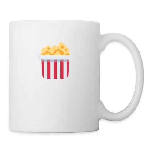 Popcorn 😀 - Coffee/Tea Mug