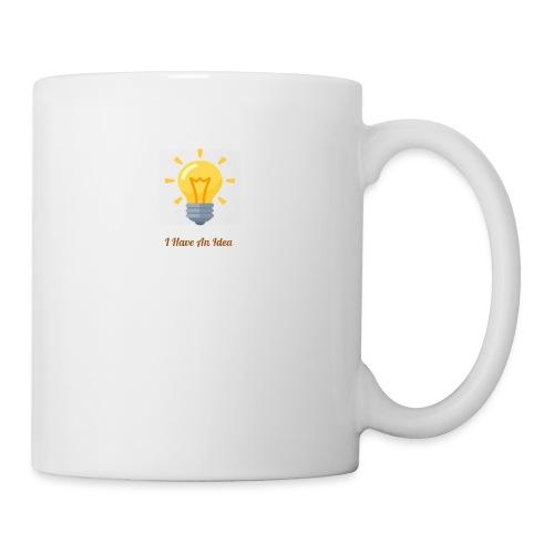 Idea Bulb - Coffee/Tea Mug