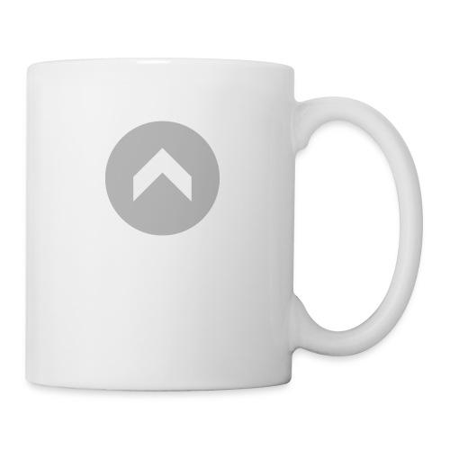 Aidan's design - Coffee/Tea Mug