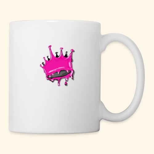 QUEENSETAPART! - Coffee/Tea Mug