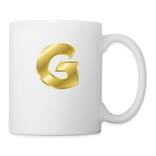 Golden G - Coffee/Tea Mug