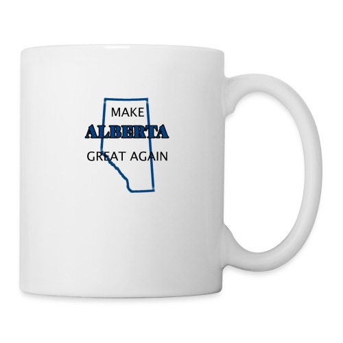 Alberta Proud - Coffee/Tea Mug