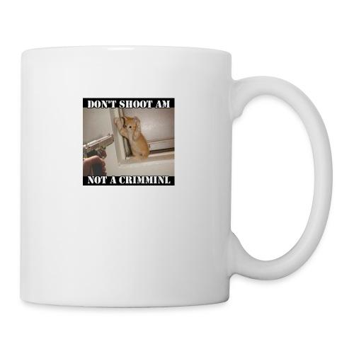 Don't shoot - Coffee/Tea Mug