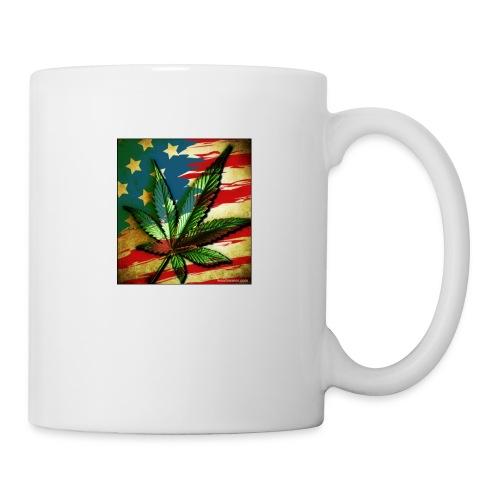 weed freedom weed memes - Coffee/Tea Mug