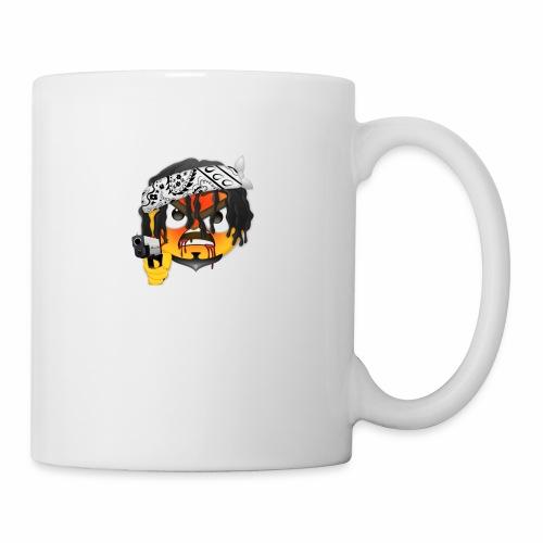 jj 004 - Coffee/Tea Mug