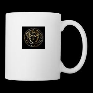 CAESAR GOLD1 - Coffee/Tea Mug