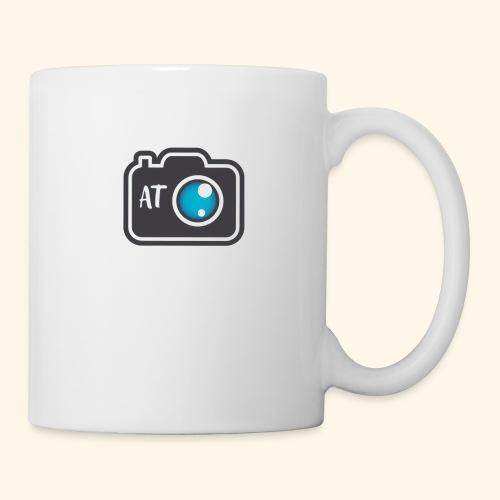 Aspiring Thoughts - Coffee/Tea Mug