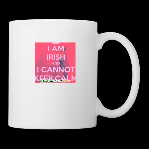 Ragingtempest79 - Coffee/Tea Mug