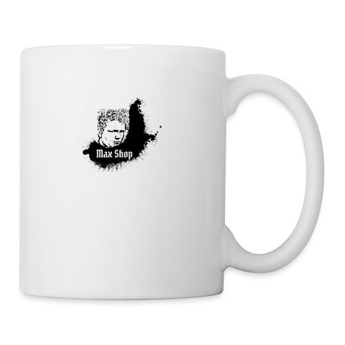 Maxshop Curve - Coffee/Tea Mug