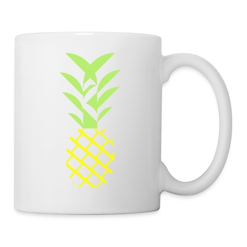 Pineapple flavor - Coffee/Tea Mug