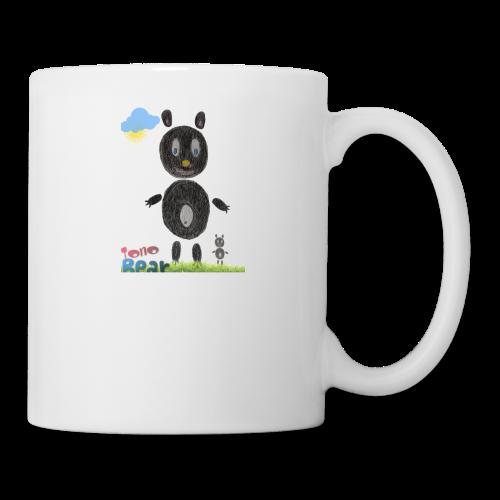 Tono bear - Coffee/Tea Mug