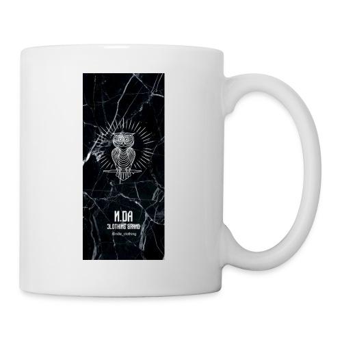 coque-BLAKKK - Coffee/Tea Mug