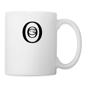 OG_REAL_LOGO_ - Coffee/Tea Mug
