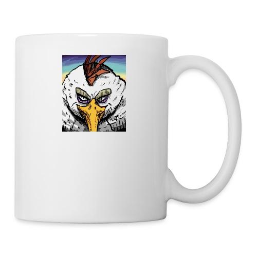 Galo Super Putasso - Coffee/Tea Mug