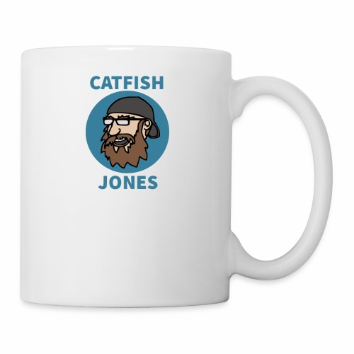 CFJ Avatar - Coffee/Tea Mug