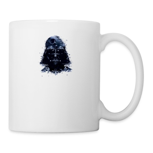 the dark side - Coffee/Tea Mug