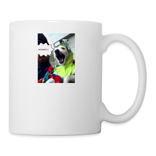 I hate Mondays - Coffee/Tea Mug