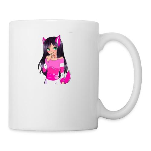 Amy the Werewolf - Coffee/Tea Mug