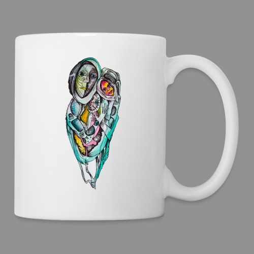 Hold On - Coffee/Tea Mug