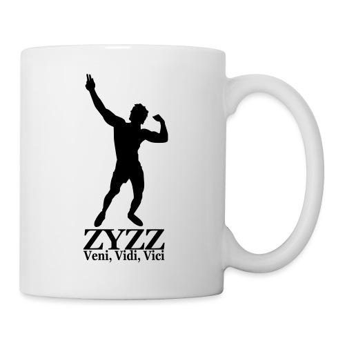 Zyzz Veni Vidi Vici - Coffee/Tea Mug