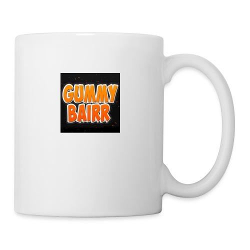 gummybairr logo - Coffee/Tea Mug