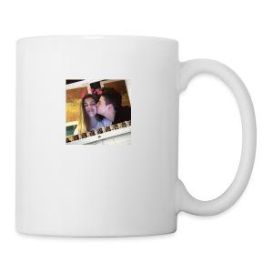 #Zariel merch - Coffee/Tea Mug