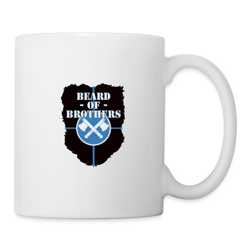 Beard Of Brothers - Coffee/Tea Mug