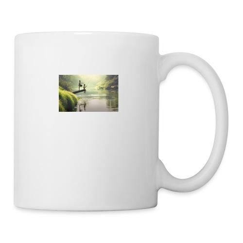 fishing - Coffee/Tea Mug