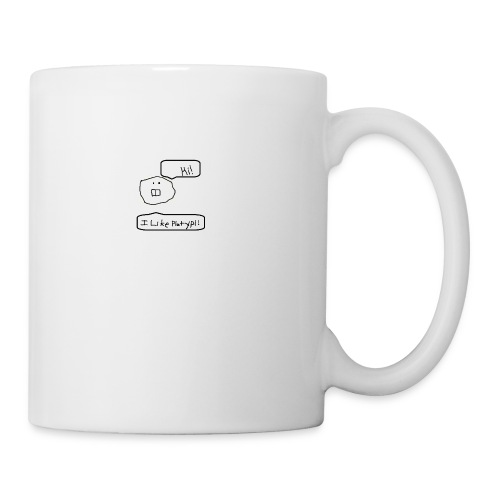 Derp Face! - Coffee/Tea Mug