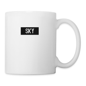 SKY - Coffee/Tea Mug