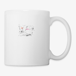 MohTV MERCH - Coffee/Tea Mug
