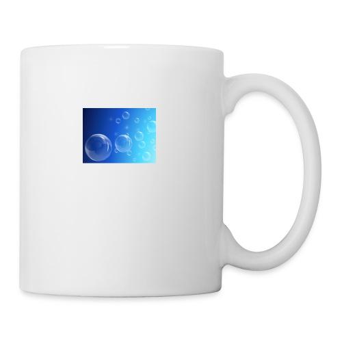 Bubbles - Coffee/Tea Mug