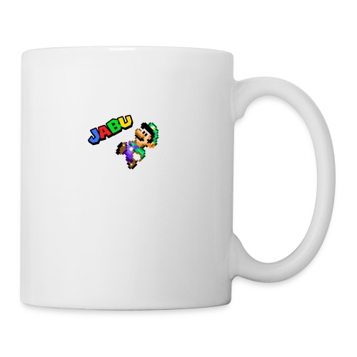 TheJabuBros Luigi Sprite Shirt - Coffee/Tea Mug