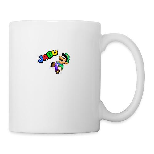 TheJabuBros Luigi Sprite Shirt - Coffee/Tea Mug