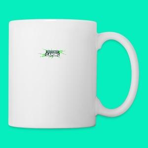 crossmapgaming - Coffee/Tea Mug