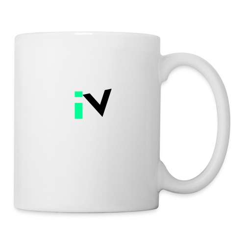 Isaac Velarde merch - Coffee/Tea Mug