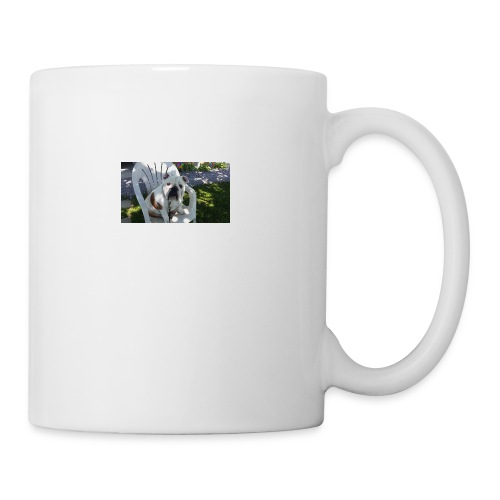 lola4 - Coffee/Tea Mug