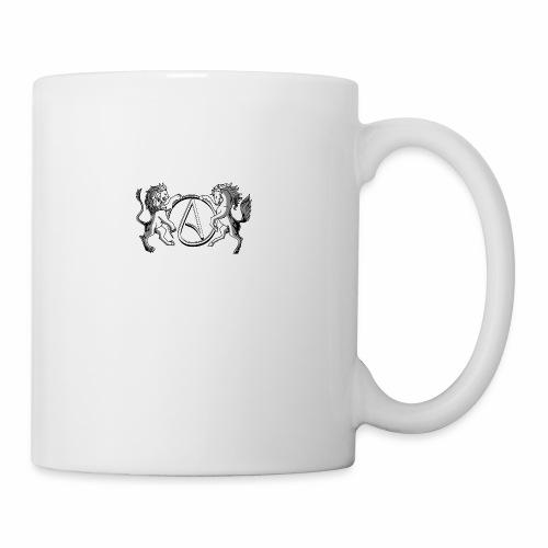 AR Manila Atheist Logo - Coffee/Tea Mug