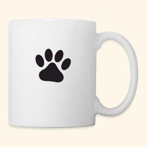 Kenny's Paw - Coffee/Tea Mug