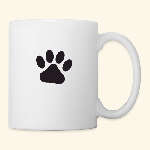Kenny's Paw - Coffee/Tea Mug
