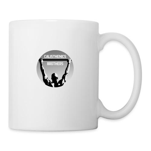 calisthenics brothers - Coffee/Tea Mug