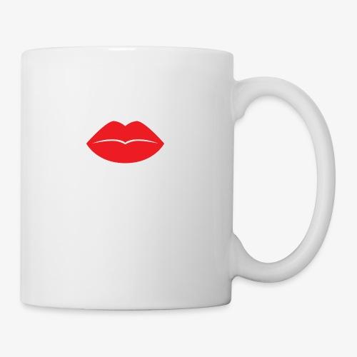 Lip Lock Loving - Coffee/Tea Mug