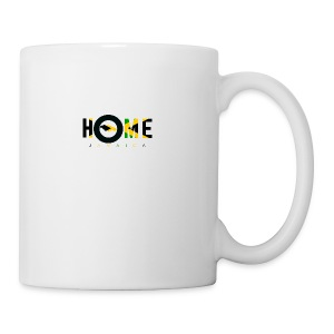 JAMAICA - Coffee/Tea Mug