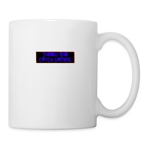 T&C Gaming logo - Coffee/Tea Mug